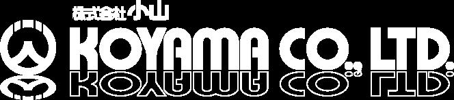 KOYAMA CO.,LTD.